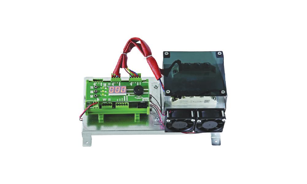 100A SCR modul