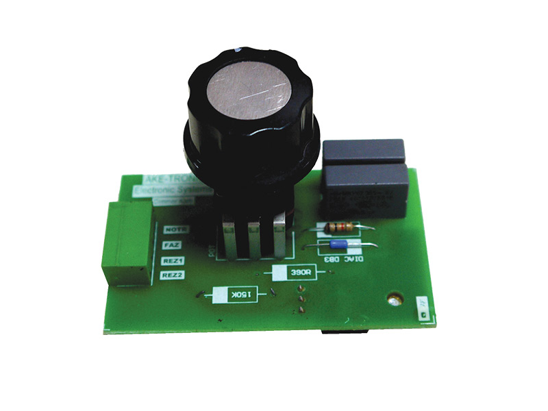 Analog Dimmer Controller