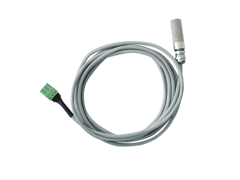 Proofer Heat and Humidty Sensor